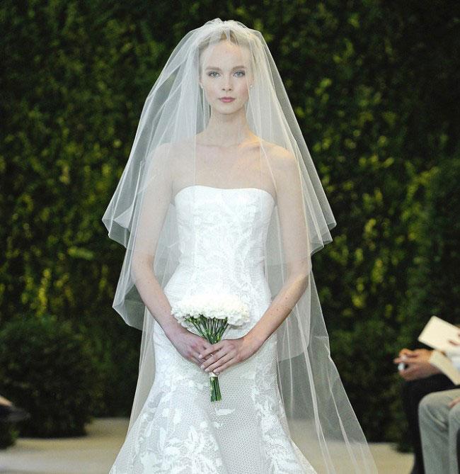 d62a3ffec Conoces el significado del velo de novia