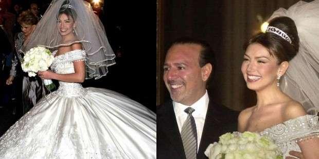 bodas-famosos-thalia-y-tommy-mottola